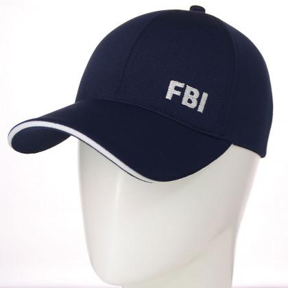 """Бейсболка BSH19735 темно-синий """"CHR-10475"""""""